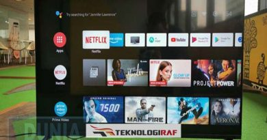 Review Realme Smart TV: Smart TV Android Kaya Fitur
